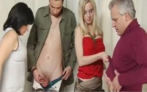 Porno In Famiglia